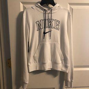 Nike cute sweatshirt